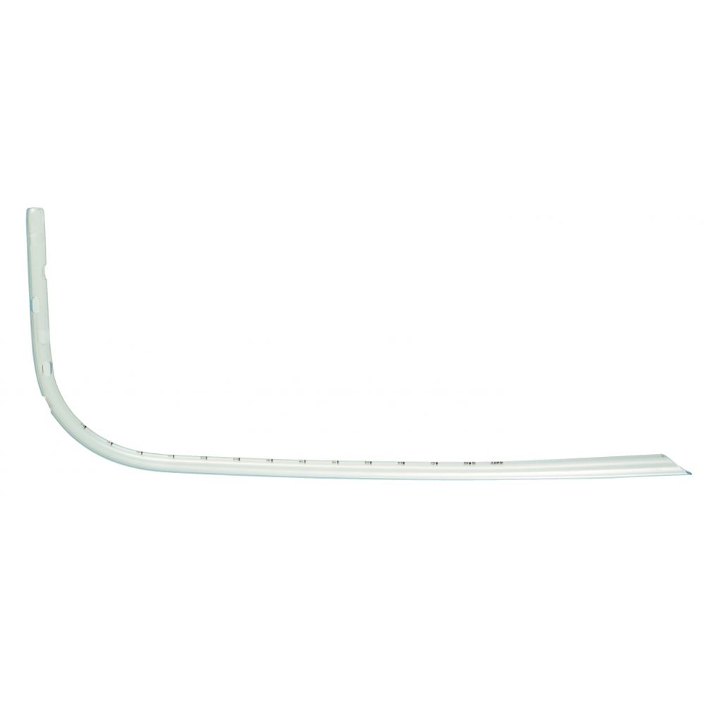 Thoracic Catheters, Right Angle, 24 Fr, TC-11124